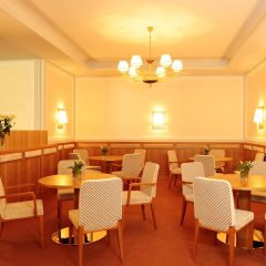 Отель Bavaria Италия, Меран - отзывы, цены и фото номеров - забронировать отель Bavaria онлайн питание