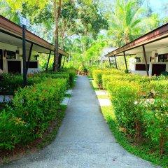 Отель Nai Yang Beach Resort & Spa фото 3