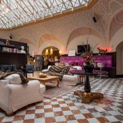 The Vault Hotel интерьер отеля фото 3