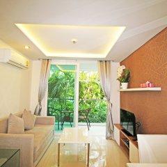 Отель Amazon Residence by Pattaya Sunny Rentals интерьер отеля