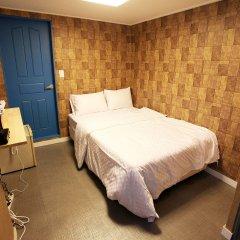 Gonggam Hotel Shinchon сейф в номере