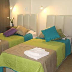 Апартаменты Maria Zintili Apartments комната для гостей фото 2