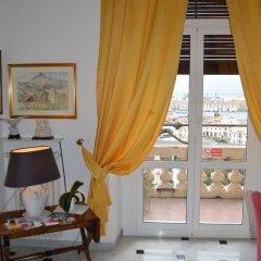Отель Au Petit Bonheur Генуя фитнесс-зал