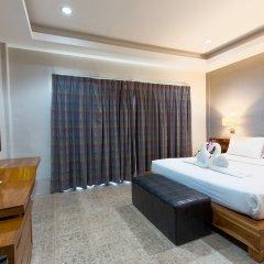 Отель Memory 2 комната для гостей фото 2
