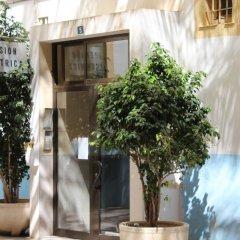 Отель Pension Centricacalp