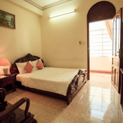 Отель Oriole Hotel & Spa Вьетнам, Нячанг - отзывы, цены и фото номеров - забронировать отель Oriole Hotel & Spa онлайн комната для гостей фото 2