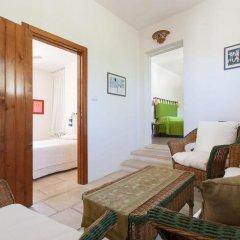 Отель Pajara di Francesca Гальяно дель Капо комната для гостей фото 2