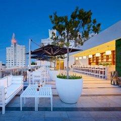 Отель Gale South Beach, Curio Collection by Hilton бассейн фото 3
