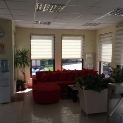 Апарт- Fimaj Residence Турция, Кайсери - 1 отзыв об отеле, цены и фото номеров - забронировать отель Апарт-Отель Fimaj Residence онлайн интерьер отеля