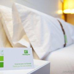 Отель Holiday Inn Madrid - Calle Alcala удобства в номере фото 2