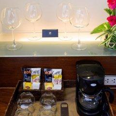 Отель Haven Resort HuaHin удобства в номере