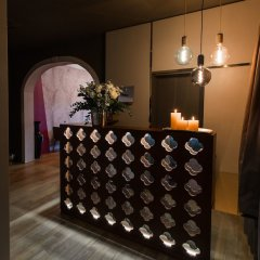 Отель Riva del Vin Boutique Hotel Италия, Венеция - отзывы, цены и фото номеров - забронировать отель Riva del Vin Boutique Hotel онлайн спа