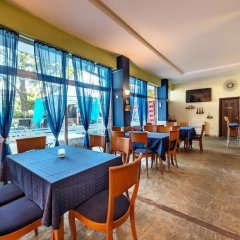 Sunrise Hotel гостиничный бар