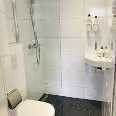 Hotel Canal View ванная
