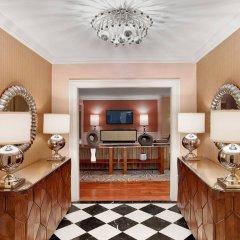 Отель Sheraton New York Times Square США, Нью-Йорк - 1 отзыв об отеле, цены и фото номеров - забронировать отель Sheraton New York Times Square онлайн с домашними животными