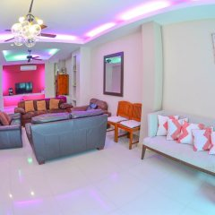 Отель Tamnak Villa Таиланд, Паттайя - отзывы, цены и фото номеров - забронировать отель Tamnak Villa онлайн комната для гостей фото 4