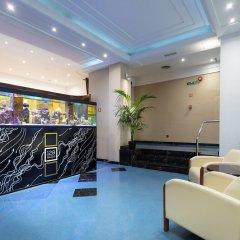 Hotel Serhs Rivoli Rambla интерьер отеля фото 3