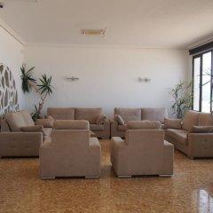 Отель Rocabella Испания, Форментера - отзывы, цены и фото номеров - забронировать отель Rocabella онлайн интерьер отеля фото 2