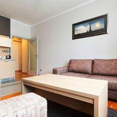 Nevski Hotel комната для гостей фото 5