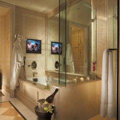 Отель Four Seasons Los Angeles at Beverly Hills спа