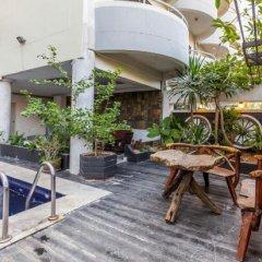 Отель Garden Paradise Hotel & Serviced Apartment Таиланд, Паттайя - отзывы, цены и фото номеров - забронировать отель Garden Paradise Hotel & Serviced Apartment онлайн