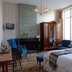 Отель La Maison Zenasni Брюгге комната для гостей фото 5