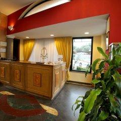 Отель Il Castello Италия, Терциньо - отзывы, цены и фото номеров - забронировать отель Il Castello онлайн интерьер отеля фото 3