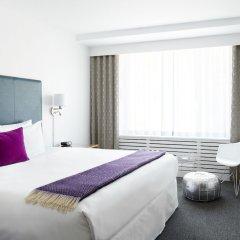 Отель The Burrard Канада, Ванкувер - отзывы, цены и фото номеров - забронировать отель The Burrard онлайн комната для гостей фото 4