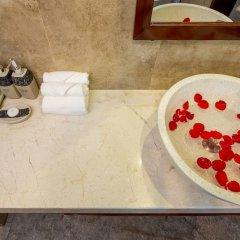 Отель Five Rose Villas ванная фото 2