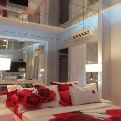 Cekmen Hotel комната для гостей