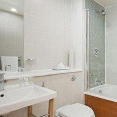 Отель Princes Square Serviced Apartments Великобритания, Лондон - отзывы, цены и фото номеров - забронировать отель Princes Square Serviced Apartments онлайн ванная