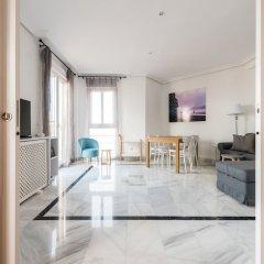 Отель Apartamento Alcalá - Barrio Salamanca комната для гостей фото 2
