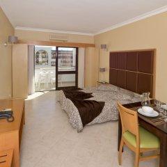 Отель Paladim & Alagoamar Португалия, Албуфейра - отзывы, цены и фото номеров - забронировать отель Paladim & Alagoamar онлайн комната для гостей фото 2