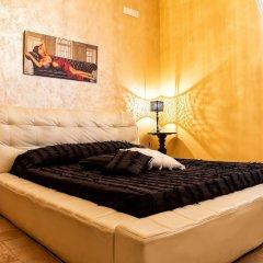 Отель b&b Casa Fusco Фонди комната для гостей фото 5