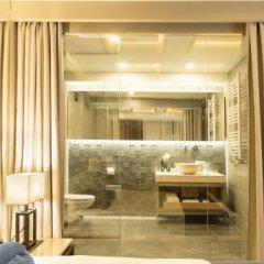 Отель Eden Luxury Suites Terazije спа фото 2