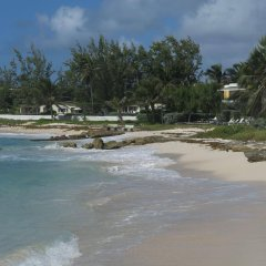 Отель Gemini House Bed & Breakfast пляж фото 2