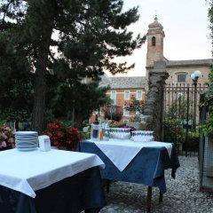 Отель La Ginestra Италия, Реканати - отзывы, цены и фото номеров - забронировать отель La Ginestra онлайн питание фото 2
