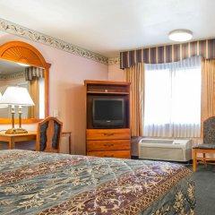 Отель Siegel Select Convention Center США, Лас-Вегас - отзывы, цены и фото номеров - забронировать отель Siegel Select Convention Center онлайн фото 21