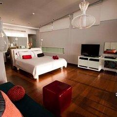 Отель The Houben - Adult Only комната для гостей фото 3