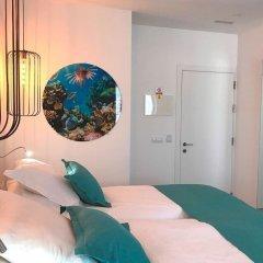 Отель Hc Luxe Санта Лючия комната для гостей фото 5