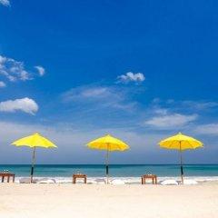 Отель Andara Resort Villas пляж фото 2