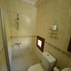 Kalkan Koc Apart Турция, Калкан - отзывы, цены и фото номеров - забронировать отель Kalkan Koc Apart онлайн ванная