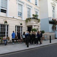Отель Smart Hyde Park View - Hostel Великобритания, Лондон - 1 отзыв об отеле, цены и фото номеров - забронировать отель Smart Hyde Park View - Hostel онлайн фото 2