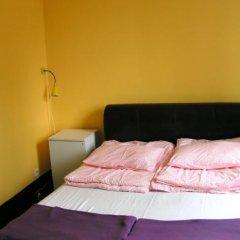 100ten Hostel Гданьск ванная