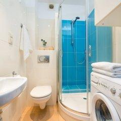 Апартаменты P&O Apartments Waszyngtona ванная