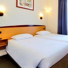 Отель Campanile Paris Ouest - Boulogne Булонь-Бийанкур комната для гостей фото 2