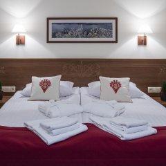 Отель Logos Польша, Закопане - 3 отзыва об отеле, цены и фото номеров - забронировать отель Logos онлайн комната для гостей фото 4