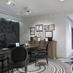 Hotel Único Madrid - Small Luxury Hotels of the World спа