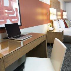 Отель Plaza Hotel & Casino США, Лас-Вегас - 1 отзыв об отеле, цены и фото номеров - забронировать отель Plaza Hotel & Casino онлайн удобства в номере фото 2