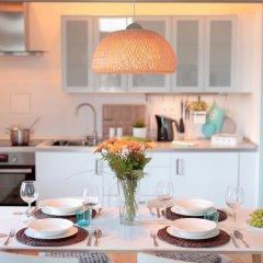 Отель Stadtbleibe Apartments Германия, Лейпциг - отзывы, цены и фото номеров - забронировать отель Stadtbleibe Apartments онлайн в номере